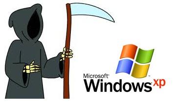 DeathComesForWindowsXP