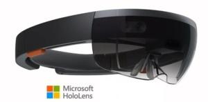 MicrosoftHoloLens